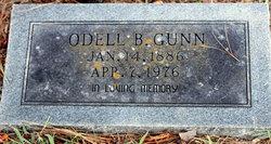 Odell <i>Bownds</i> Gunn