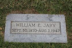 William Edmund Jary