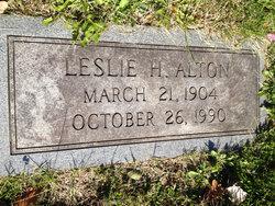 Leslie Hall Alton
