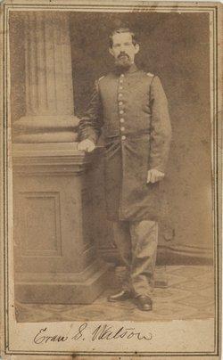 Capt Evan S Watson