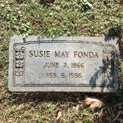 Susan M Fonda