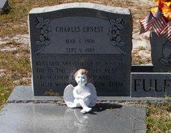 Rev Charles Ernest Fulford