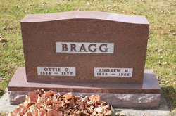 Andrew Morton Bragg