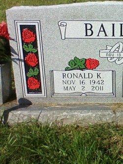 Ronald Kyle Bailey