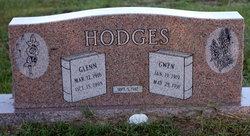 Clyde Glenn Hodges