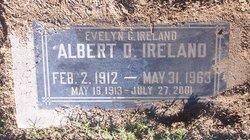 Albert Delore Ireland