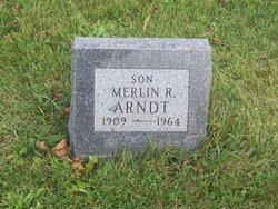 Merlin R. Arndt