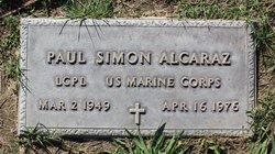 Paul Simon Alcaraz