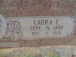 Laura Etta <i>Clifton</i> Benham
