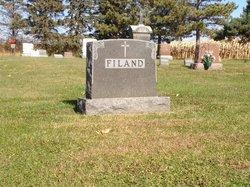 Walter Ambrose Filand
