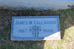 James Michael Callaghan