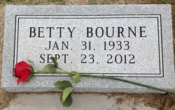Betty Joyce Bourne