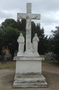 Saint Josephs Society Cemetery