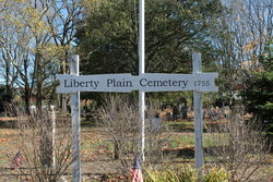 Liberty Plain Cemetery
