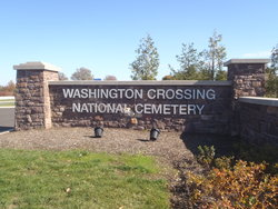 Washington Crossing National Cemetery