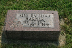 Kirk Halstead Harner