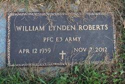 William Lynden Roberts