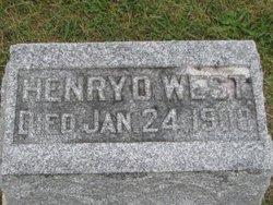 Henry D. West
