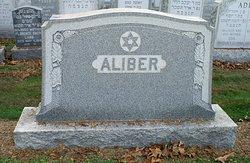 Aaron Aliber