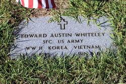 Edward Austin Whiteley