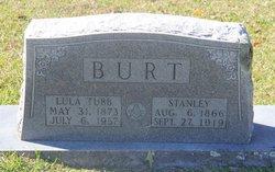 Lula May <i>Tubb</i> Burt