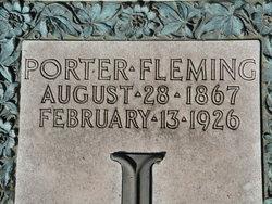 Thomas Porter Fleming
