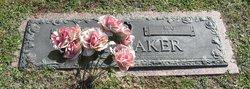 Elsie Addie <i>Charpiot</i> Wisenbaker
