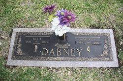 Bill J Dabney