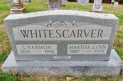 Martha Lynn <i>Brown</i> Whitescarver