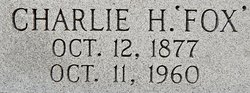 Charles Hamilton Brown