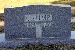 Jack Moorman Crump