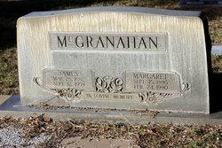 Margaret <i>McCawley</i> McGranahan