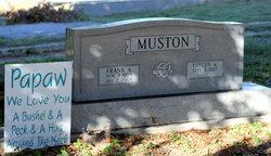 Frank Andrew Muston