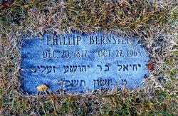 Phillip Bernstein