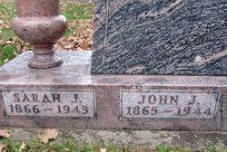 John James Almack