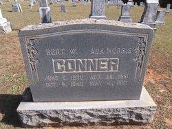 Ada <i>Noriss</i> Conner