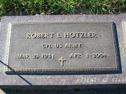 Robert Lyle Hotzler