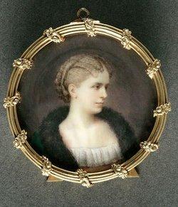 Caroline Le Roy <i>Appleton</i> Bonaparte