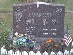 John Tank Ambrose