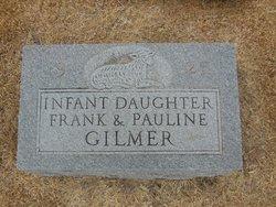 Infant Gilmer