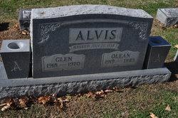 James Glen Alvis