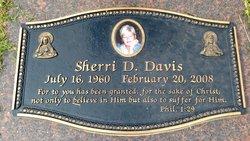 Sheryl Diane Sherri <i>Forsythe</i> Davis