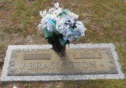 Jasper Leo Jap Brasington, Sr