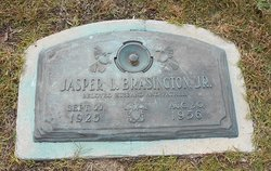 Jasper Leo Jap Brasington, Jr