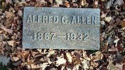 Alfred Gaither Allen