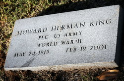 Howard Herman King