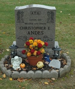 Christopher E. Andes