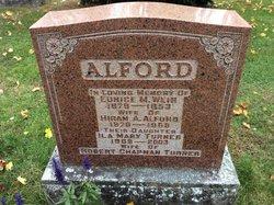 Eunice Maud <i>Weir</i> Alford