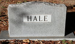 John Trimble Hale, Jr
