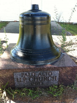 Palo Alto Cemetery